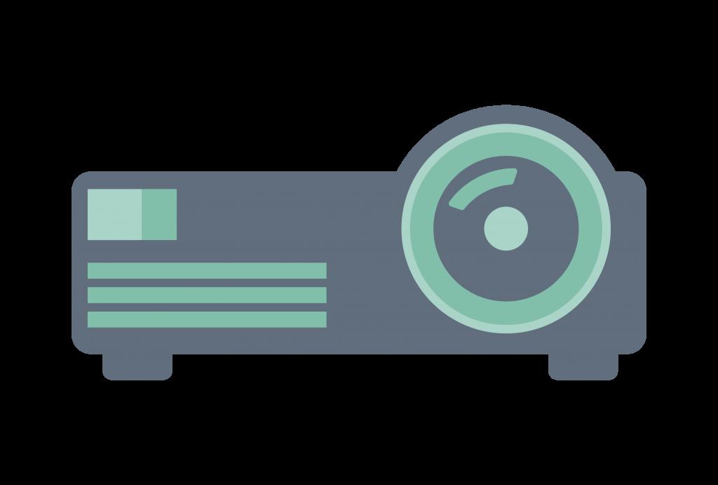 Noleggio attrezzature videoproiezione videobox live